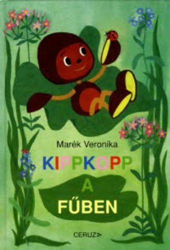 Kippkopp a fűben - Marék Veronika pdf epub