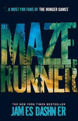 The Maze Runner (Reissue)