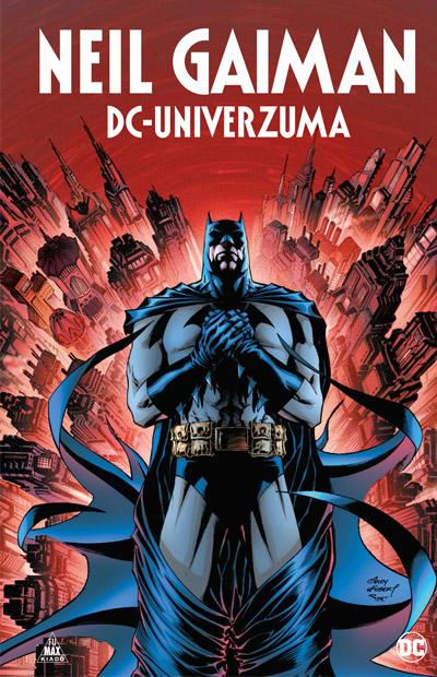 Neil Gaiman DC univerzuma