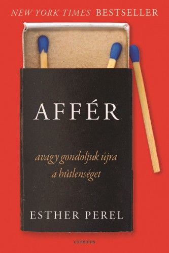Affér - Esther Perel pdf epub