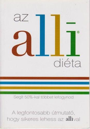Az alli diéta - Dr. Vágási Emőke pdf epub