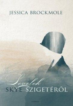 Levelek Skye szigetéről - Jessica Brockmole pdf epub