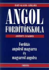 Angol fordítóiskola - Fordítás angolról magyarra és magyarról angolra