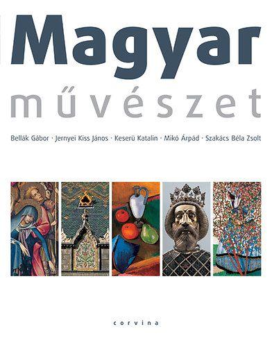 Magyar művészet - Mikó Árpád pdf epub