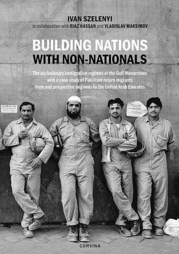 Building Nations - Szelényi Iván pdf epub