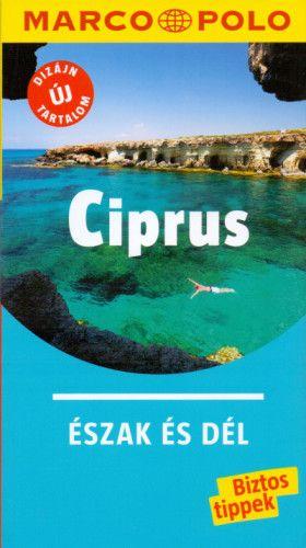 Ciprus - Észak és dél