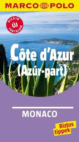 Cote d'Azur - Marco Polo -  pdf epub