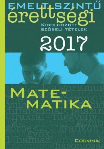 Emelt szintű érettségi - Matematika 2017