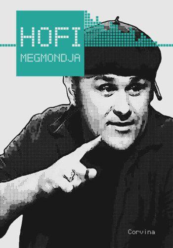 Hofi megmondja -  pdf epub
