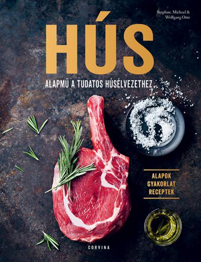 Hús - Alapmű a tudatos húsélvezethez - Wolfgang Otto pdf epub