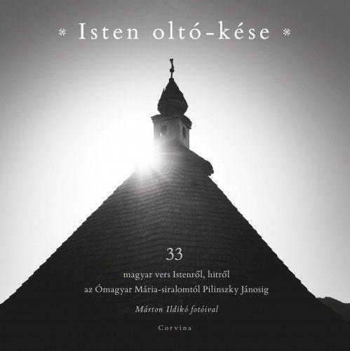 Isten oltó-kése - Király Levente pdf epub