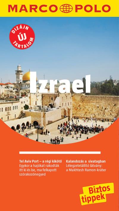 Izrael - Marco Polo - Új tartalommal - Gerhard Heck pdf epub