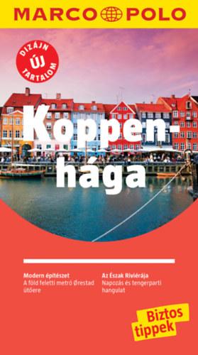 Koppenhága - Marco Polo