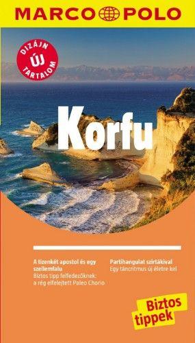 Korfu -  pdf epub