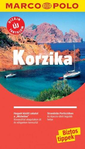 Korzika - Marco Polo - Új tartalommal