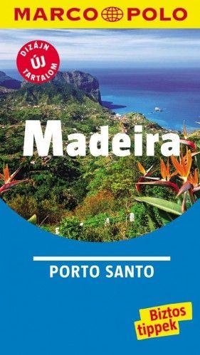 Madeira - Porto Santo - Marco Polo - Rita Henns pdf epub