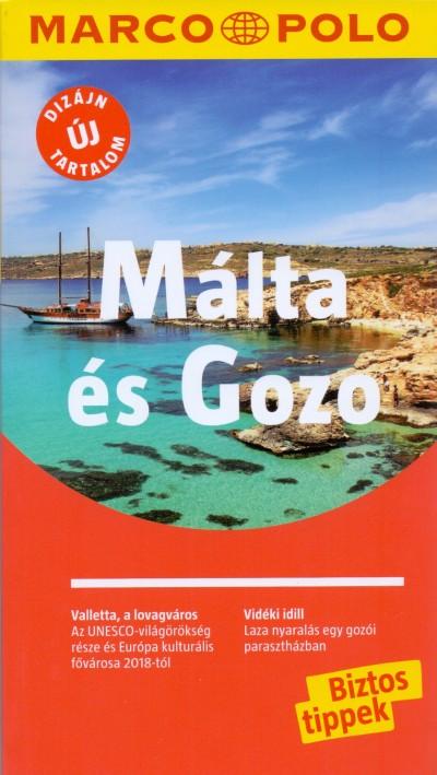 Málta és Gozo - Marco Polo