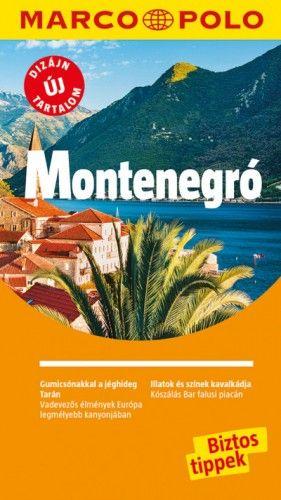 Montenegró - Marco Polo - Új tartalomal