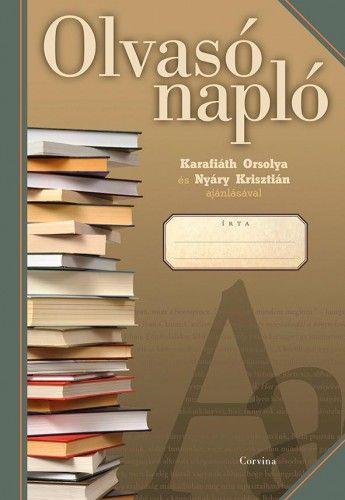 Olvasónapló -  pdf epub