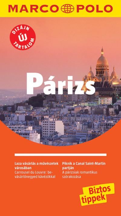 Párizs - Marco Polo