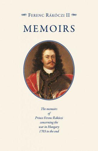 Rákóczi Ferenc emlékiratai - Memoirs, Confessio Peccatoris
