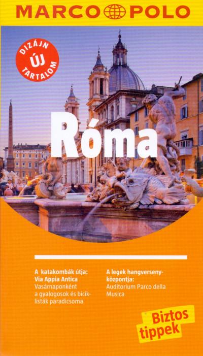 Róma - Marco Polo - (Új tartalom!)