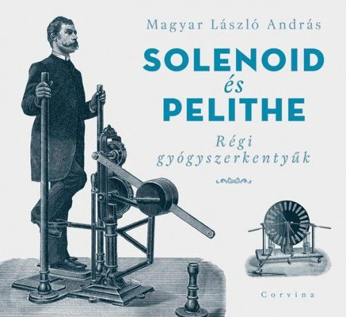 Solenoid és pelithe