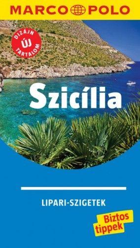 Szicília - Lipari szigetek - Marco Polo