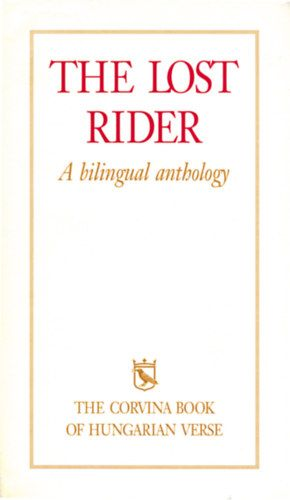 The Lost Rider - A bilingual anthology -  pdf epub