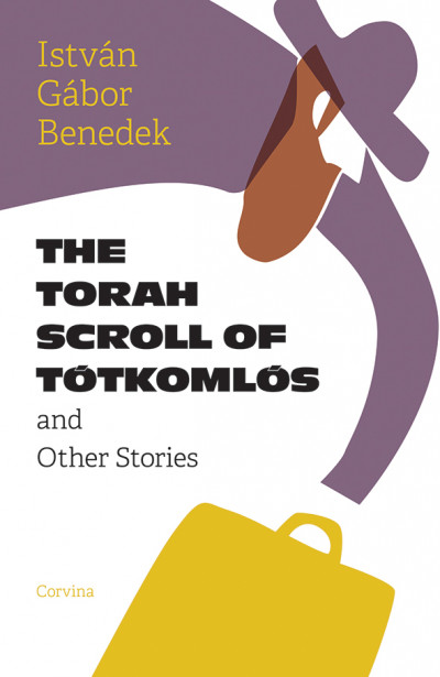 The Torah Scroll of Tótkomlós