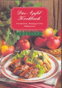 Das Apfel Kochbuch
