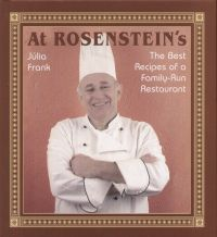 At Rosenstein's - The Best Recipes of a Family-Run Restaurant