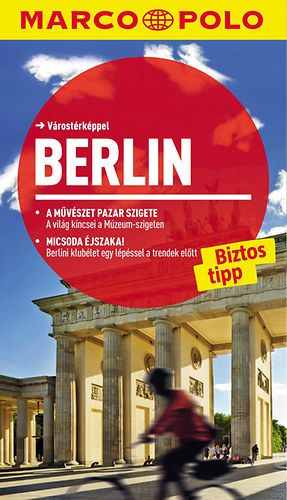 Berlin - Marco Polo - Christine Berger |