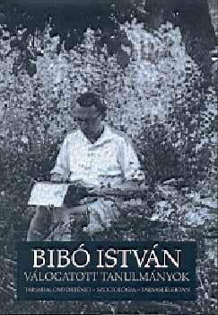 Válogatott tanulmányok /Bibó/