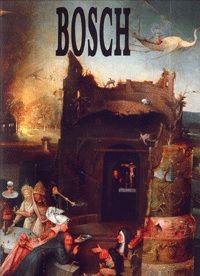 Bosch - Festői életműve