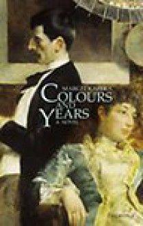 Colours and years - Színek és évek
