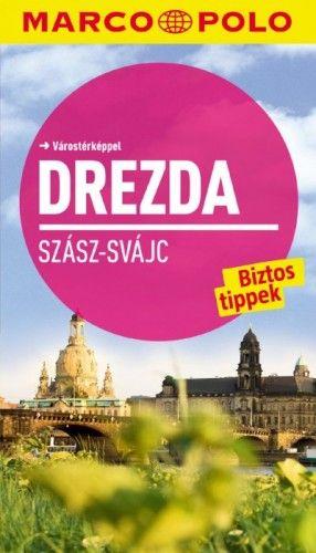 Drezda Szász-Svájc - Marco Polo