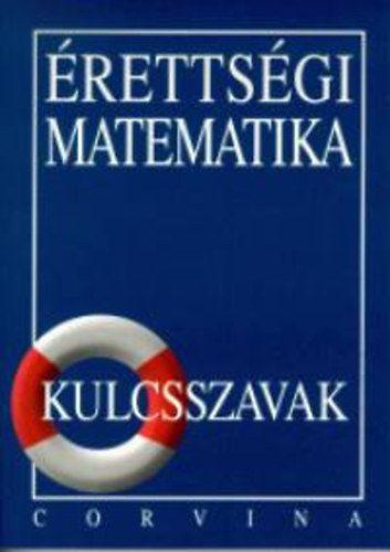 Érettségi matematika - kulcsszavak