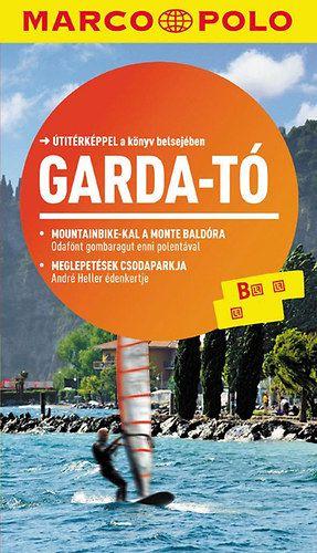Garda-tó - Marco Polo - Barbara Schaefer pdf epub
