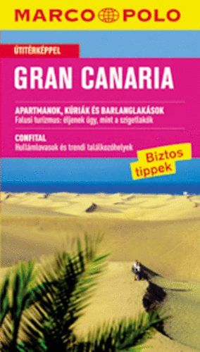 Gran Canaria - Marco Polo - Sven Weniger |
