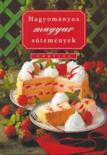 Hagyományos magyar sütemények