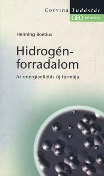 Hidrogén-forradalom - Az energiaellátás új formája - Tudástár - Geo könyvek