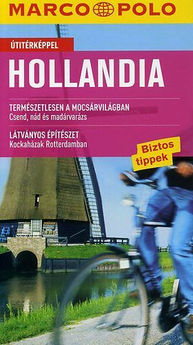 Hollandia - Marco Polo - Elsbeth Gugger pdf epub