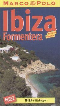 Ibiza - Formentera - Útitérképpel - Andreas Drouve |
