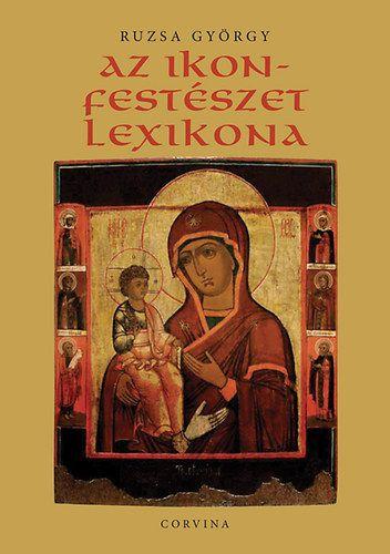 Az ikonfestészet lexikona