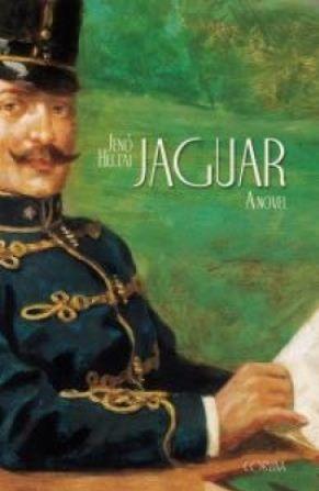 Jaguar (angol)