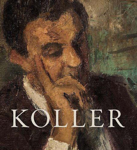 Koller - In the Wake of a Legend