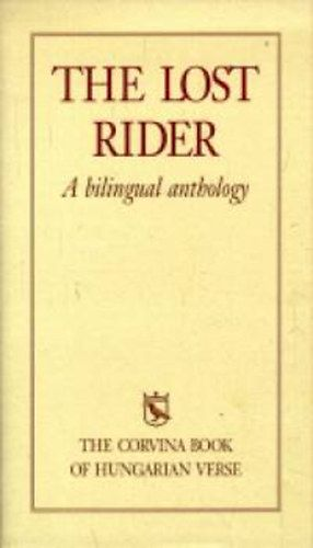 The Lost Rider - A bilingual anthology
