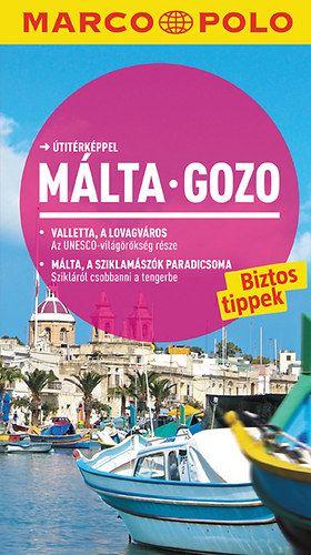 Málta - Gozo - Marco Polo