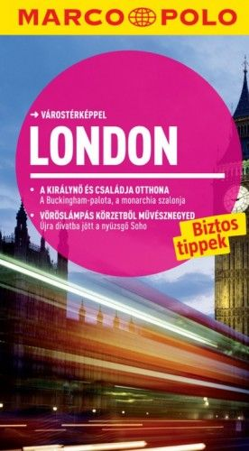 London - Új Marco Polo